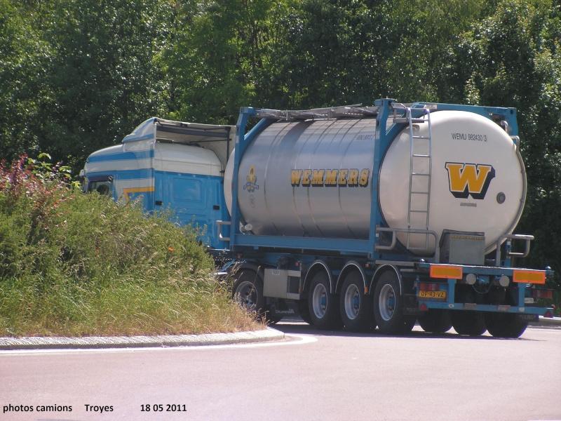 Wemmers (Bleskensgraaf) Rocad651