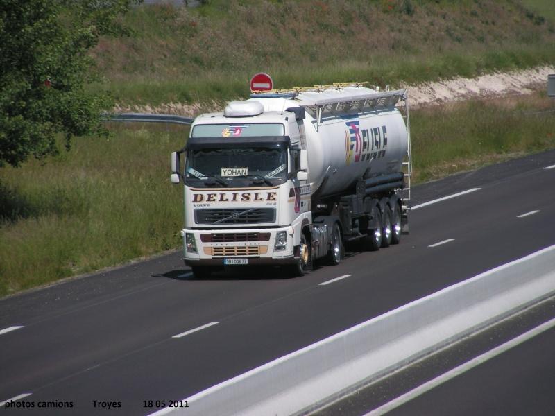 Delisle (La Ferté Gaucher, 77) Rocad699