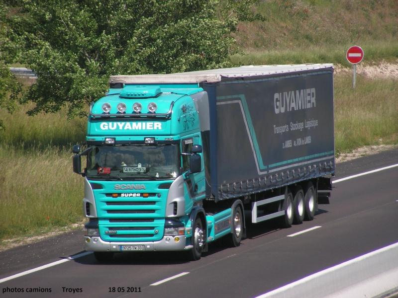 Guyamier (Ambes 33) Rocad718