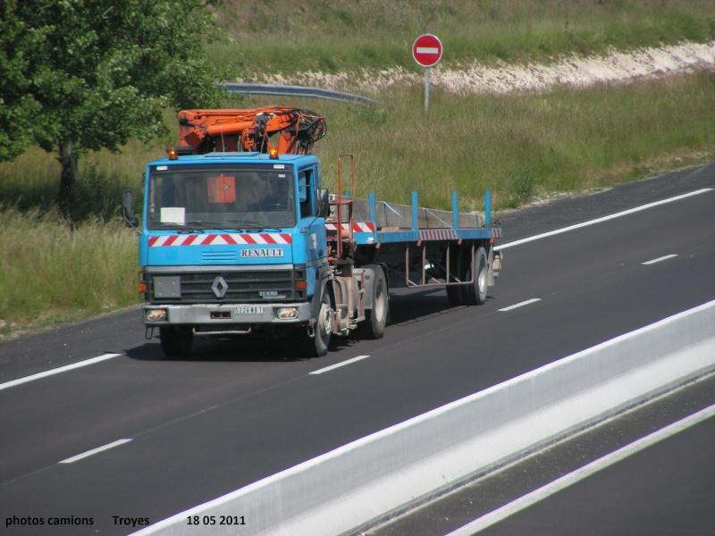ERDF Enedis (La Défense) Rocad733