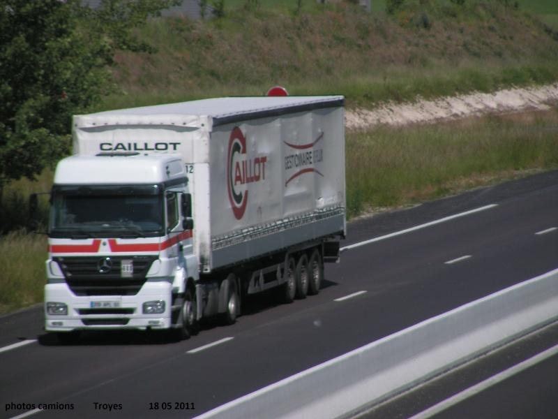 Caillot (Bétheny) (51) Rocad737