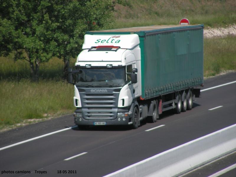 Selta (Le Busseau) (79) Rocad742