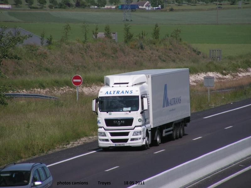 Altrans (Hambach, 57) Rocad744