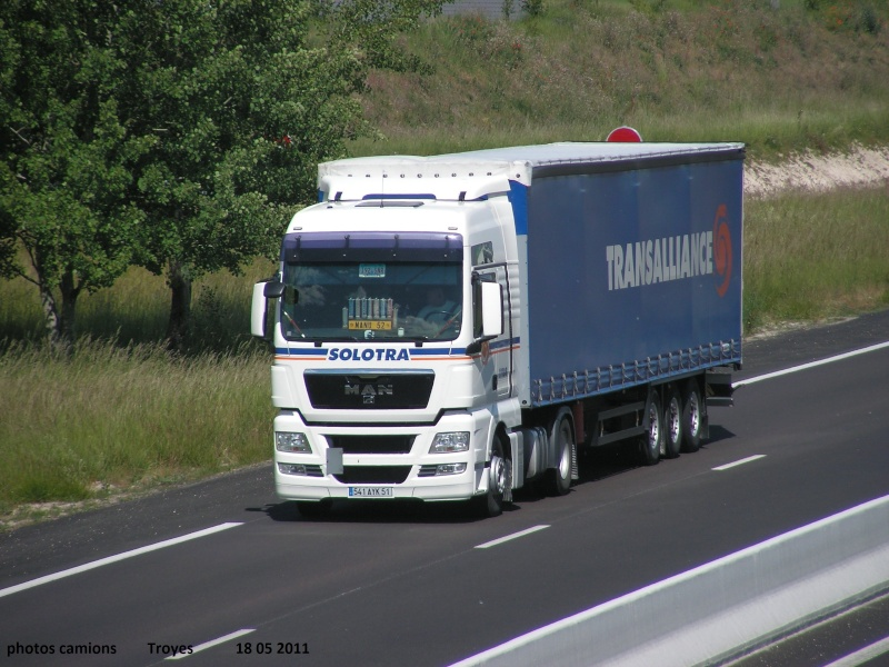 Solotra (Transalliance)(Terville, 57) Rocad754