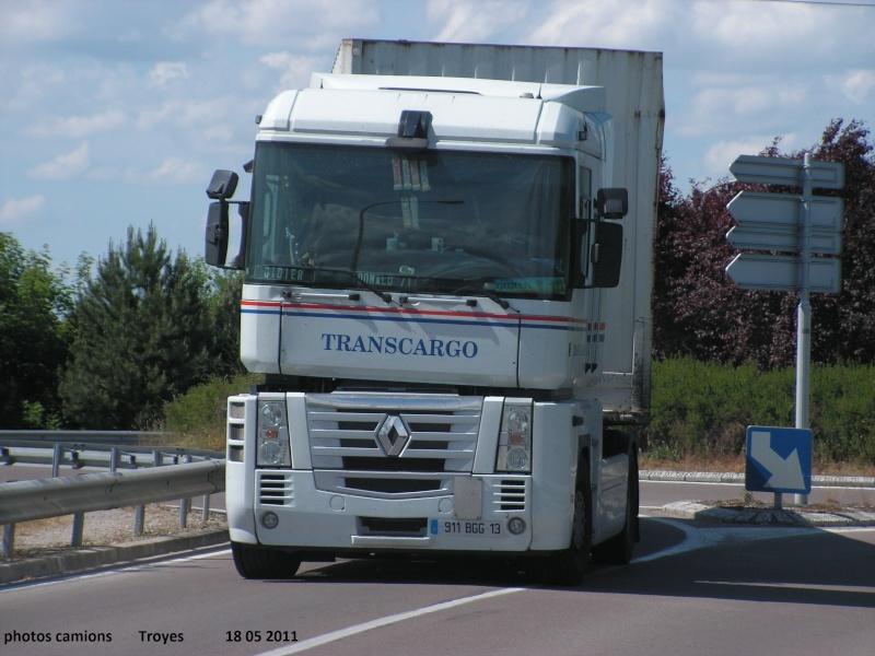 Trans Cargo  (Vitrolles, 13) Rocad758