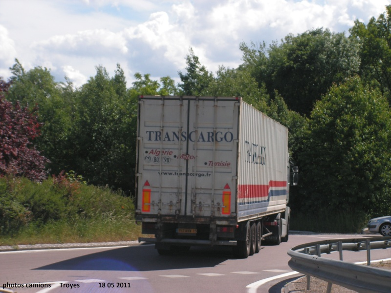 Trans Cargo  (Vitrolles, 13) Rocad759