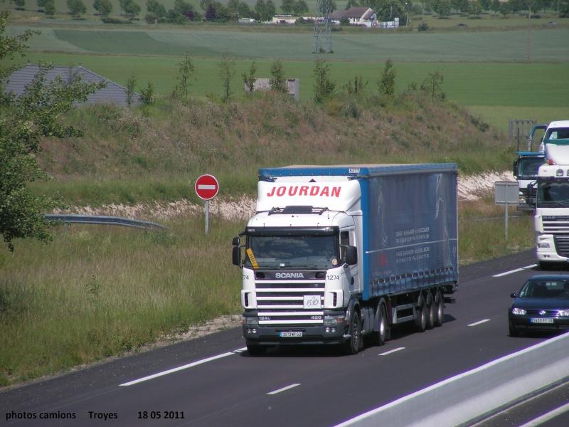 Jourdan (Saint Hilaire du Harcouet, 50) Rocad772