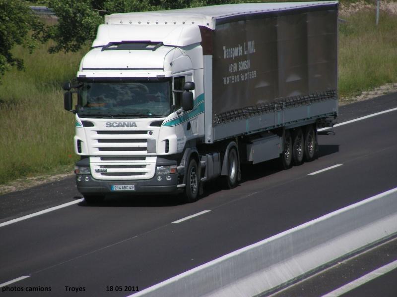 Transports L Vial.(Bonson, 42) Rocad779