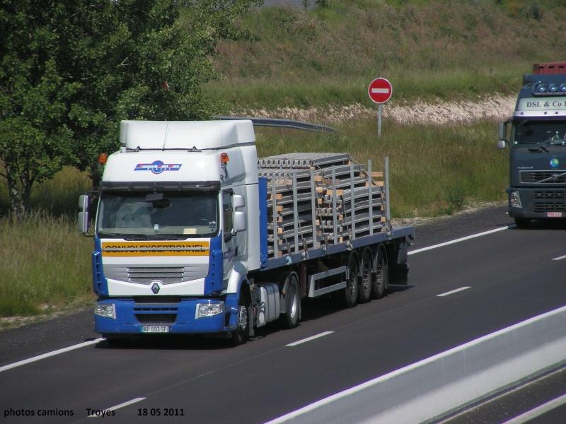 Transports Saint Ouen Frères (27) Rocad786
