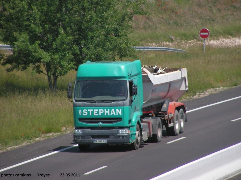 Stephan (Buchéres, 10) Rocad815