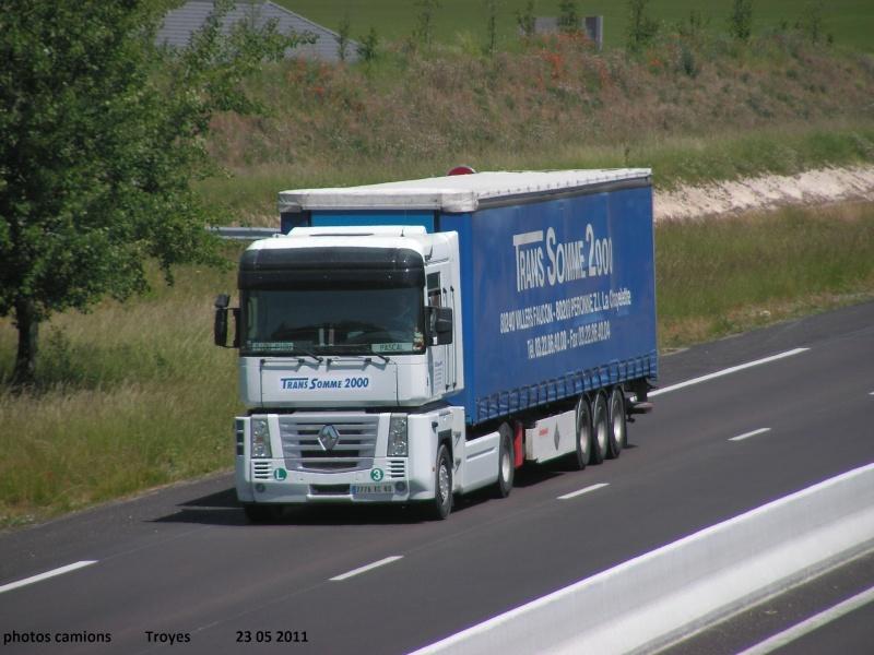 Photos de camions et de transporteurs - Portail Rocad823