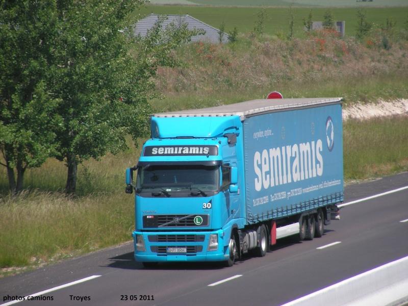 Semiramis  (Pitesti) Rocad845