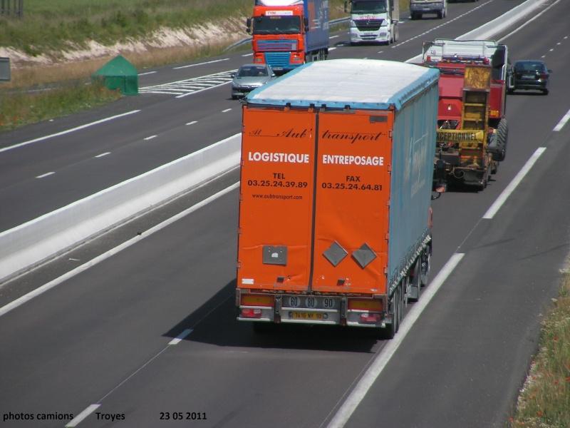 Aub Transports (Maizière la grande Paroisse) (10) Rocad857