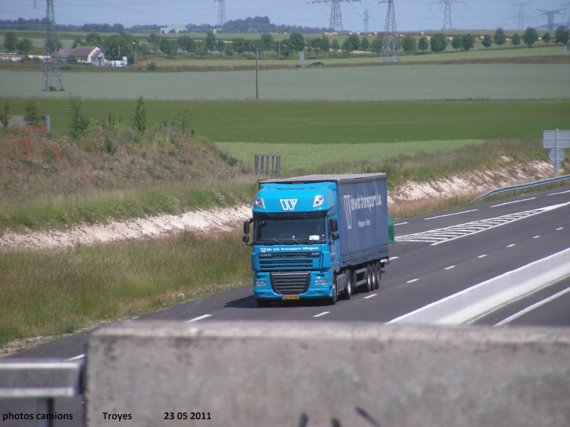 De Wit Transport (Hillegom) Rocad865