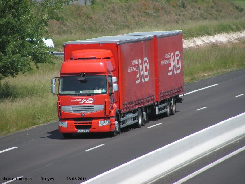 XPO Logistics (anc Dentressangle) (Saint Vallier, 26) - Page 3 Rocad895