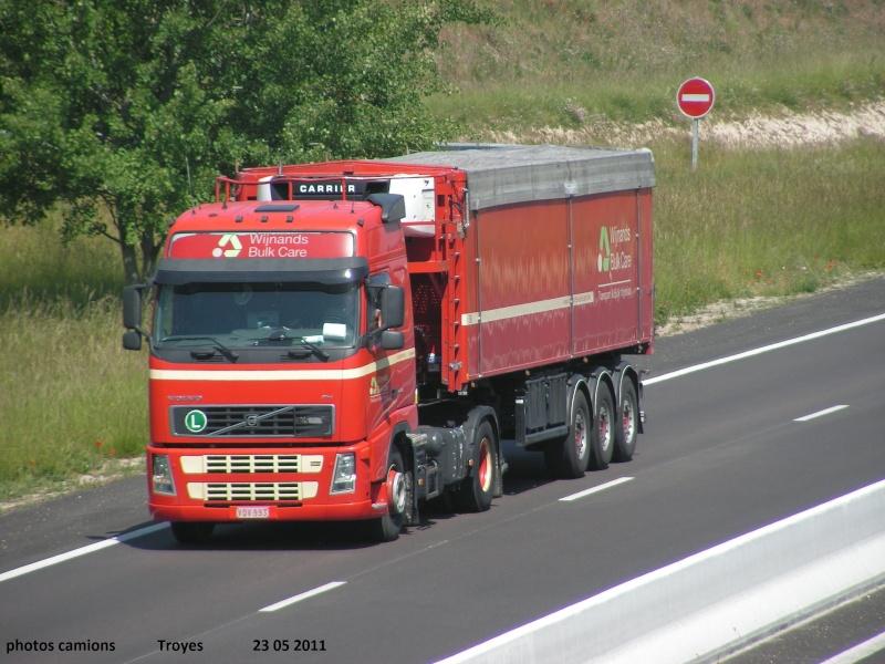 Wijnands Bulk Care (Lanaken) Rocad904