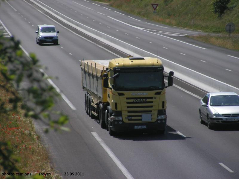 Johar (Groupe Tratel)(Luxemont et Villotte, 51) Rocad937