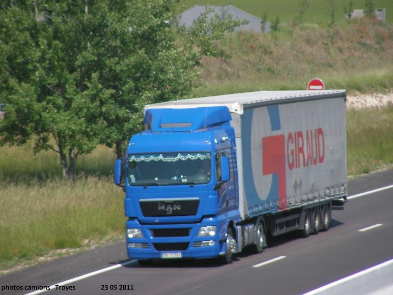 Giraud.(Mery, 73) Rocad950