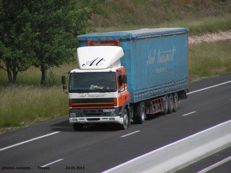 Aub Transports (Maizière la grande Paroisse) (10) Rocad974