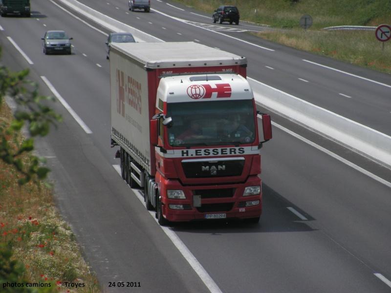 H.Essers (Genk) Rocad976
