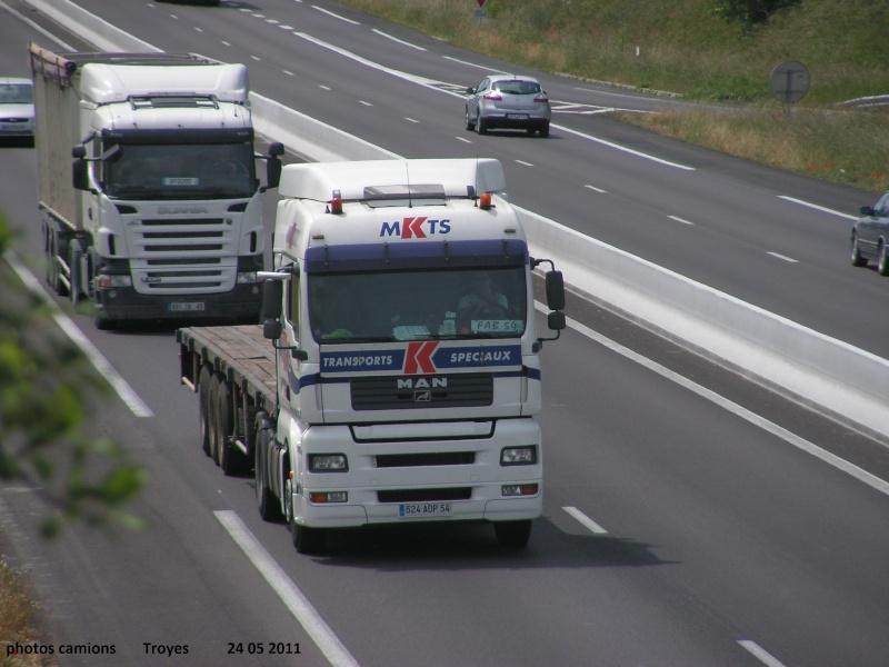 MKTS (Maxéville, 54) Rocad998