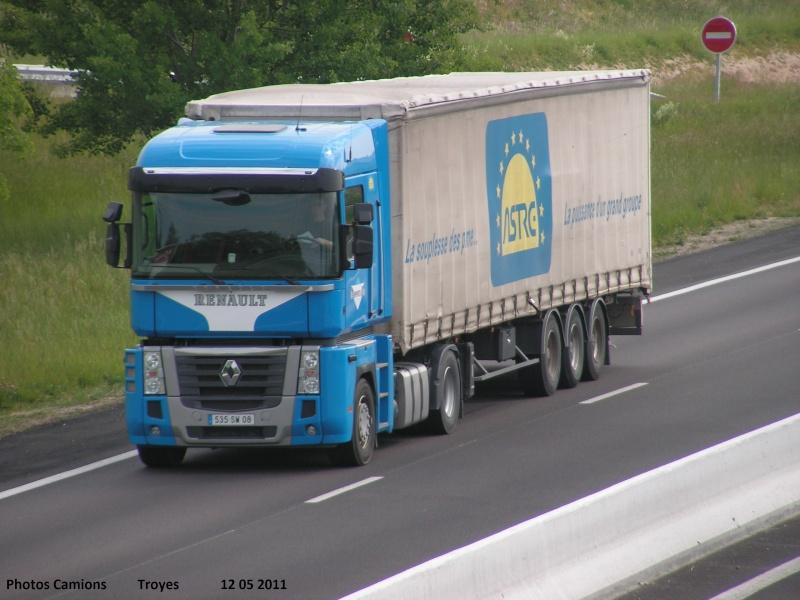 Transports Blin (Bogny sur Meuse, 08) Rocade23