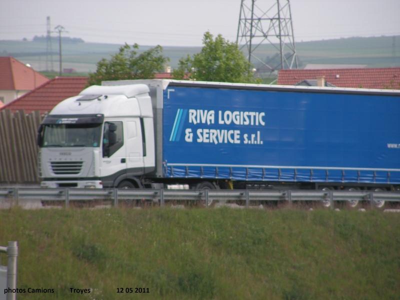 Riva Logistic & Service  (Arosio) Rocade33