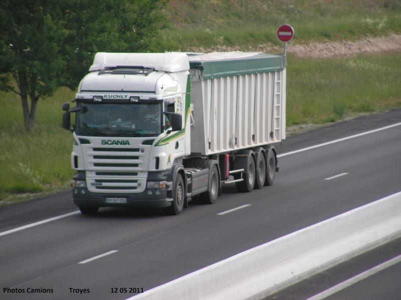 Kuchly (Hérange, 57) Rocade54