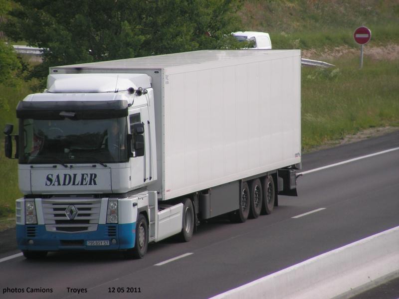 Sadler (Sarralbe, 57) Rocade59
