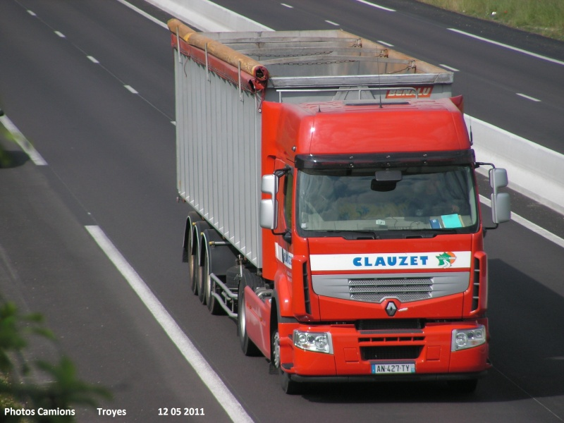 Clauzet (Cournon 63) Rocade69
