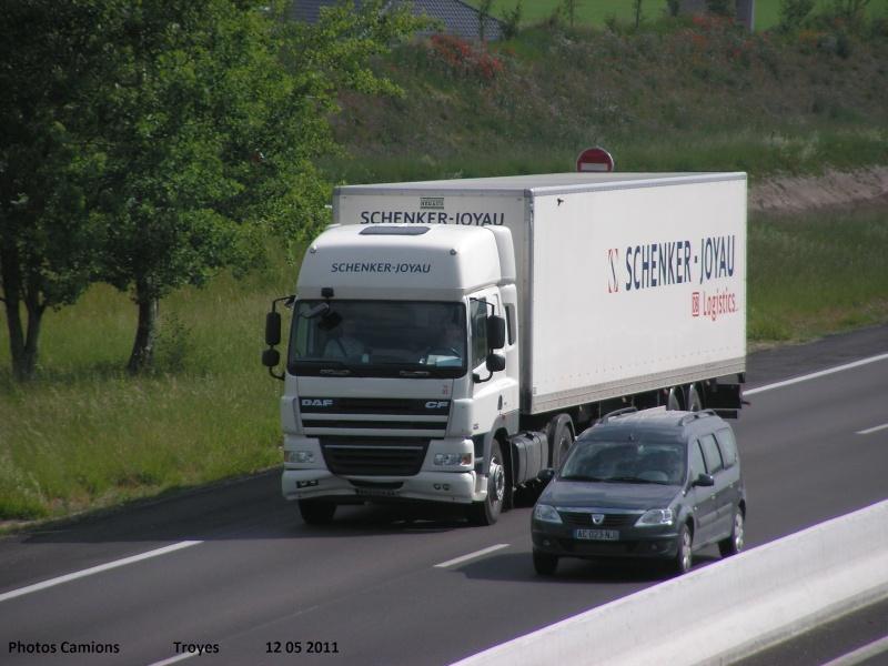 Schenker Joyau.(85) Rocade79