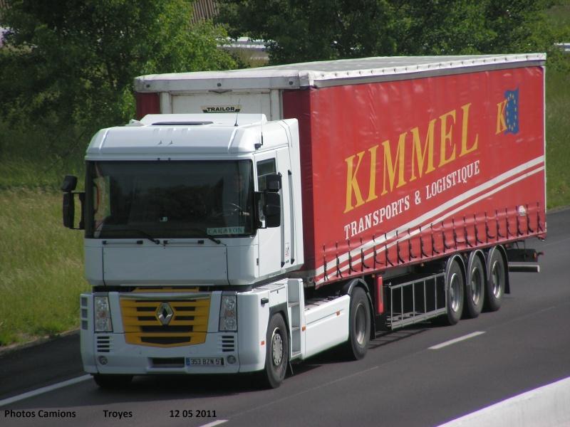 Kimmel (Sarre Union, 67) Rocade83