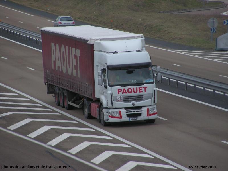 Paquet (Contrexeville, 88) Sur_l114