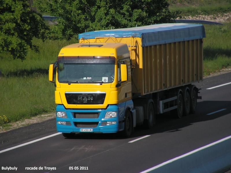 CFA Transports (Brazey en Plaine, 21) Sur_l174