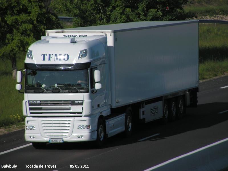 TFMO. (Transports Frigorifiques du Mont d'Or)(Lissieu, 69) Sur_l184
