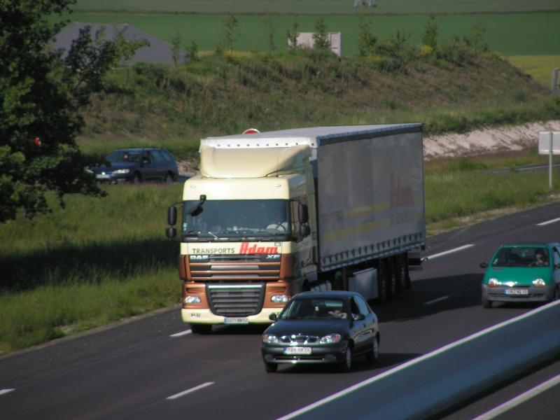 Transports Adam (Joinville 52) Sur_l207