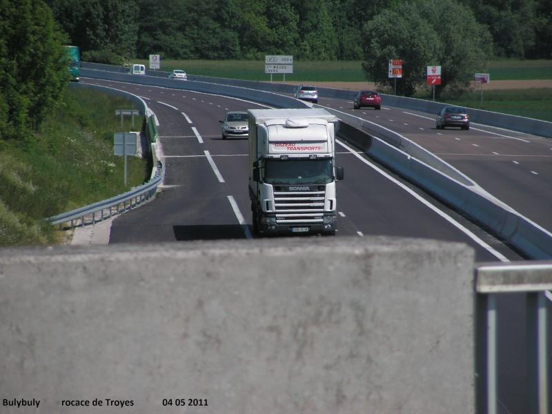 Gazeau Transports.(Levet, 18) Sur_le70