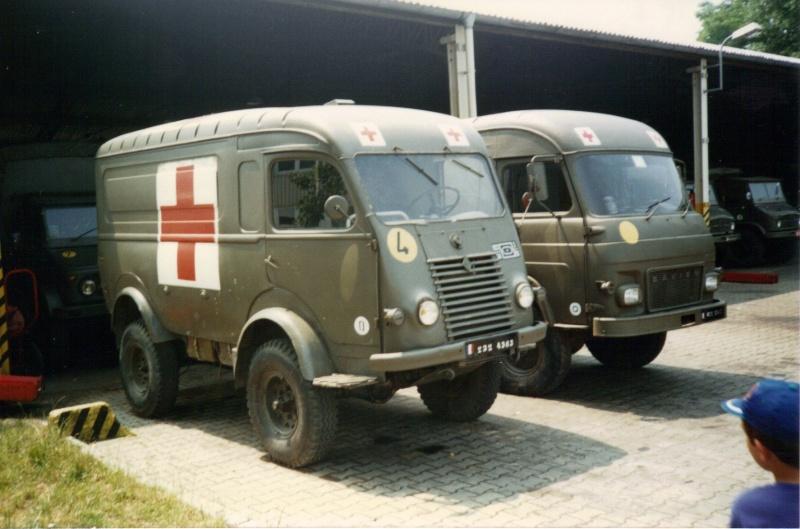 Camions de l'Armée - Page 2 T10
