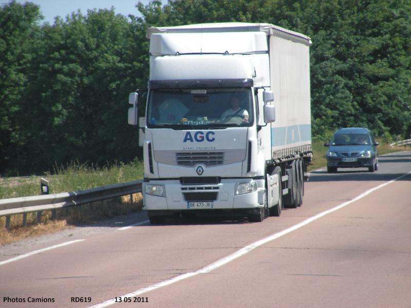 AGC Glass Unlimited (Méry sur Seine) (10) Vendre32