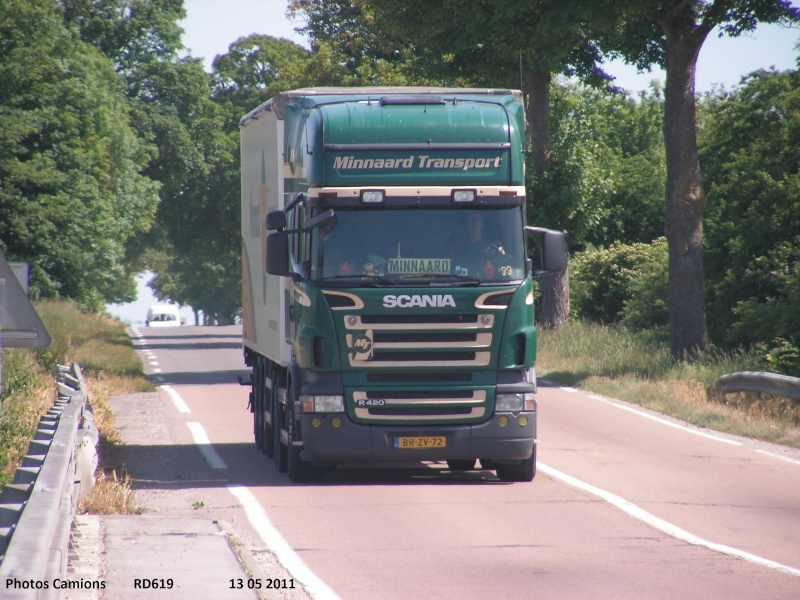 Minnaard Transport - Krabbendijke Vendre44
