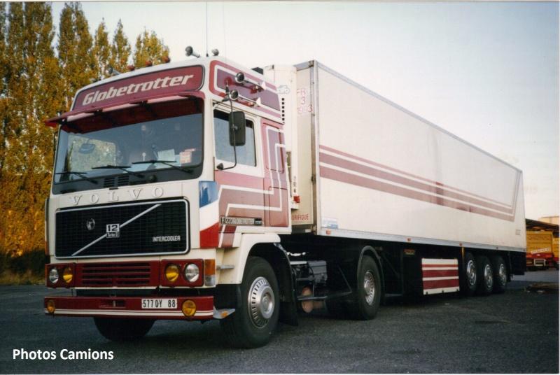 Divers Vosges (88) Volvo_11