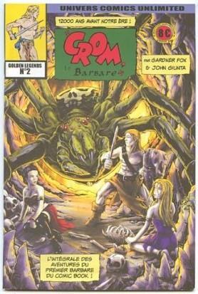 Les Chroniques de Conan - Les comics en intégrale - Page 3 Crom10