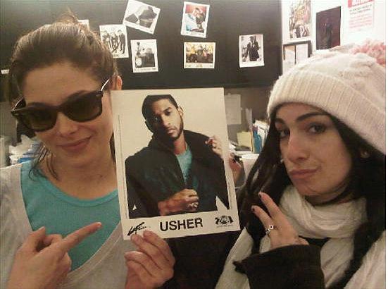 Photos persos d'Ashley 22981518
