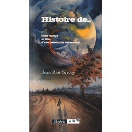 [Riot-Sarcey, Jean] Histoire de ... (sans queue ni tête, d'une bassouille indiscrète) Jrs10