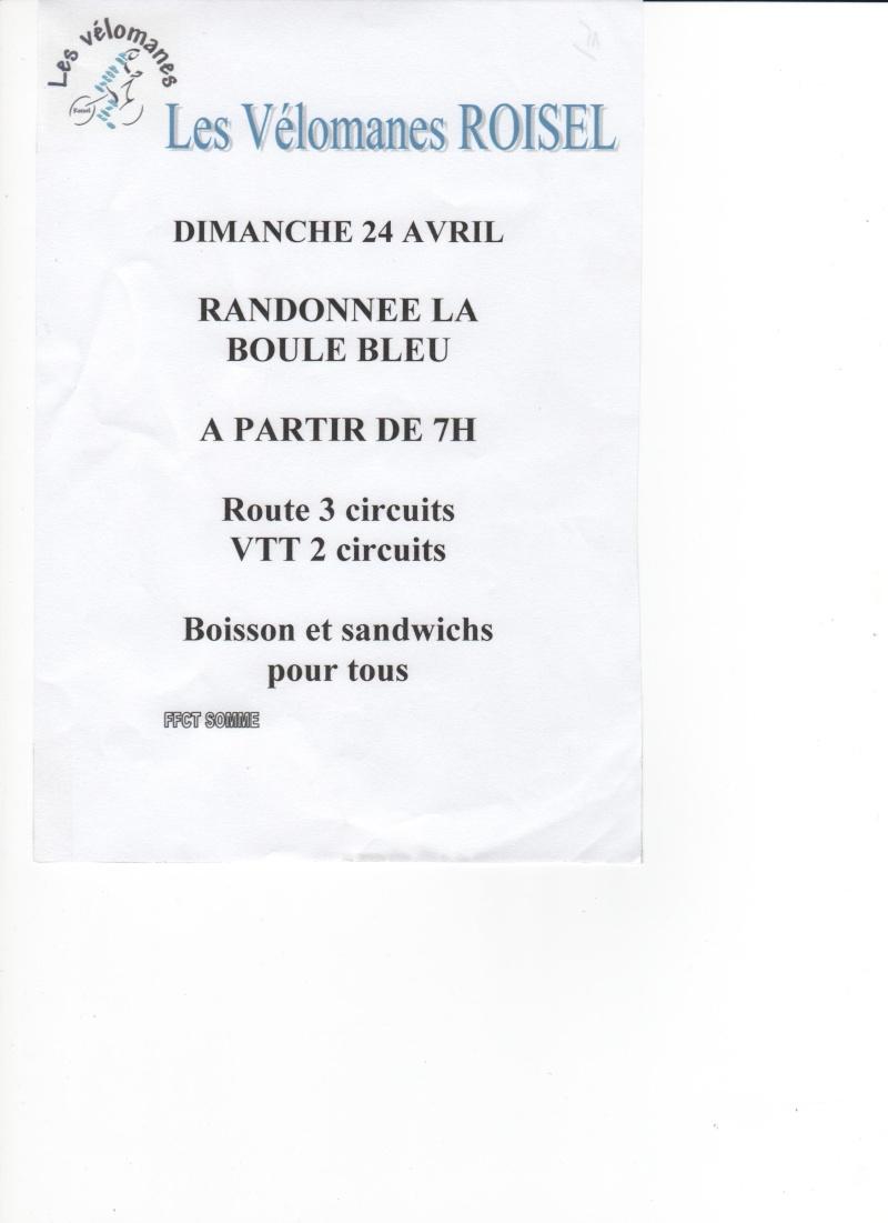 Vélomanes à  ROISEL Veloma11