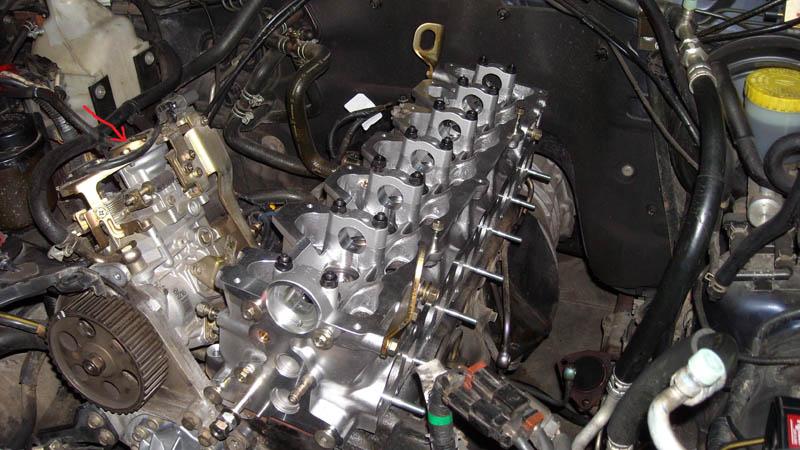 preparation moteur j8s 2.1td renault Dscn6510