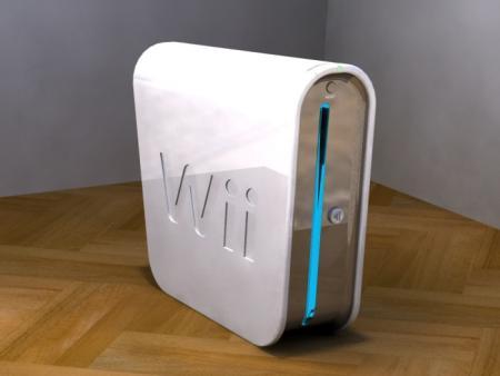New Nintendo Wii Wii-re10
