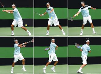 Dritto a sventaglio di Federer - Pagina 3 370-2010