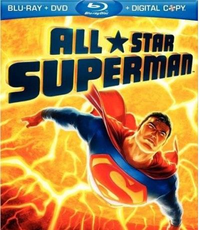 Сверхновый Супермен >> 12988710