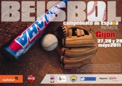 Campeonato de España Infantil en Asturias  Campeo10